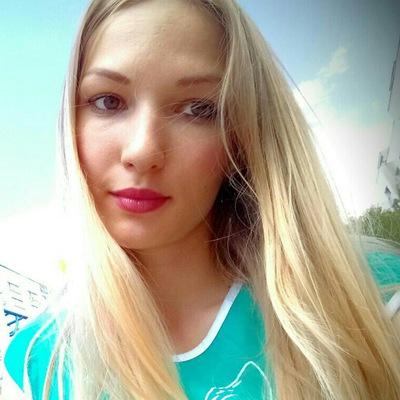 Elena Chukavina