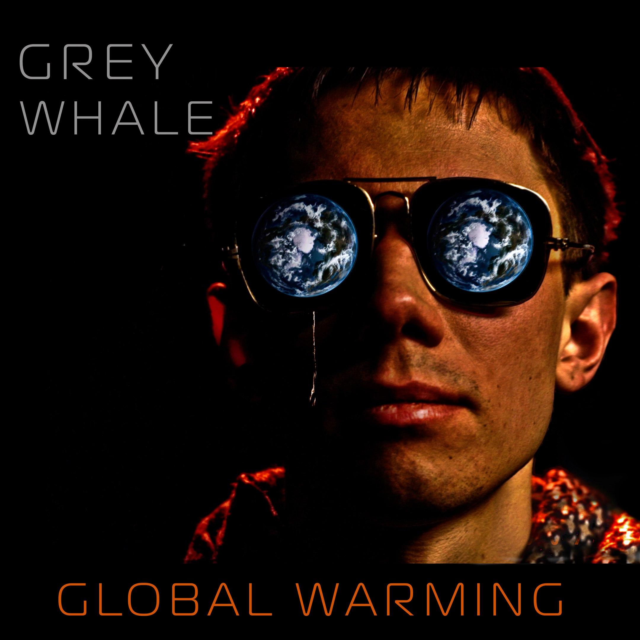 Новый клип группы Серый Кит - Глобальное потепление