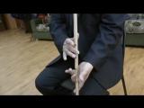 Ете ҡыҙ (медленно) - обучение игре на курае от Азата Аиткулова