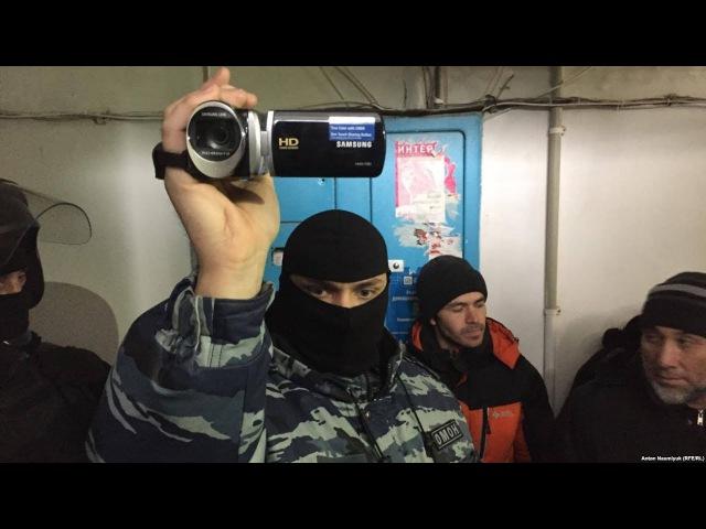 Крымский процесс | Радио Крым.Реалии