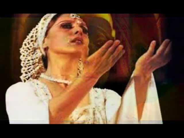 Fairuz - Bint Al Shalabiya - بنت الشلبية