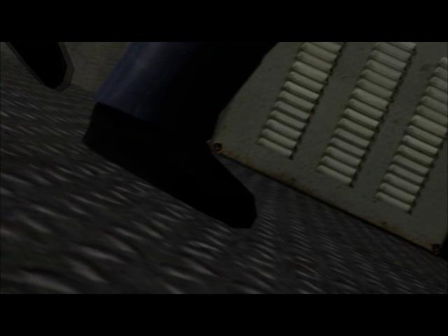Half Life 3 Barney's Death(Fan Made)