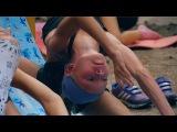 Rhythmic Gymnastics Training children  FORA   01.08.2017