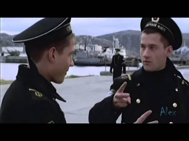 ЛЮБЭ - Там за туманами (видеоряд из к/ф 72 метра)