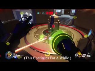История о том, как консольный мастер Overwatch уделал компьютерщиков 1