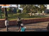 13 минут геймплея Watch Dogs 2 на PC