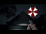 Resident Evil 7 Топ пасхалки и секреты из фильмов   RE7 Easter EGGS.