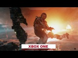 Call of Duty: Infinite Warfare Сравнение графики: Xbox One vs. PlayStation 4 vs. PC (IGN)