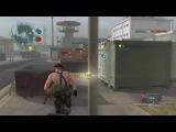 Metal Gear Online 3 эпический монтаж