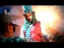 Ещё пасхалка! перс из Bad Blood Watch Dogs 2 Прохождение на русском 17
