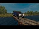 Euro Truck Simulator 2 ЗиЛ на дорогах Эльдорадо