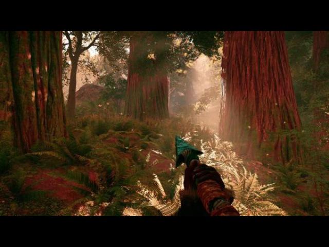 Far Cry: Primal - Первобытный мир [KivenorbGames]