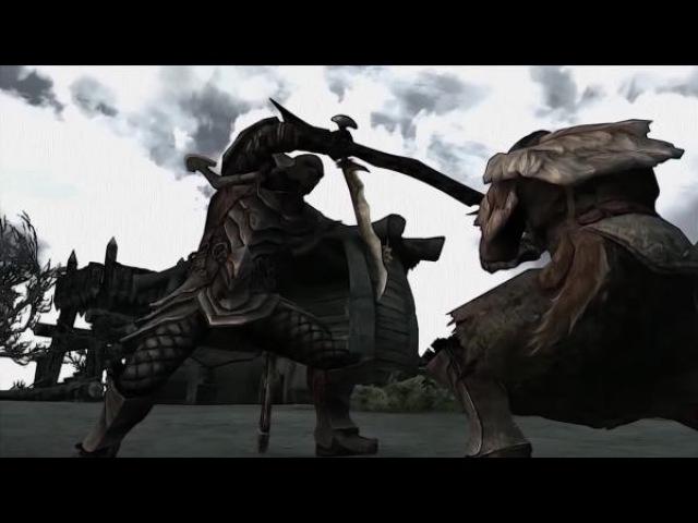 Elder Scrolls 5: Skyrim Малакат - История мира The Elder Scrolls