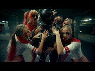 Dance cosplay video  Harley Quinn by DHQ Olia Leta