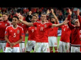 Don't Take Me Home trailer Jonny Owen's film on Wales at Euro 2016