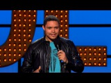 You Obey Traffic Lights! - Trevor Noah - Live at the Apollo - Series 9 - BBC Comedy Greats