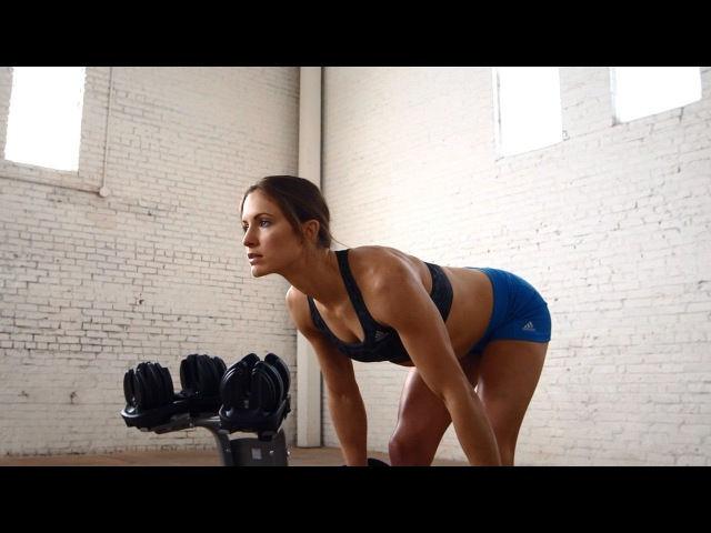 The Four-Minute Butt Thigh Sculpting Workout