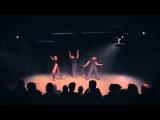 Matryoshkji In Jazz's performance  Nordic Soul Festival 2014