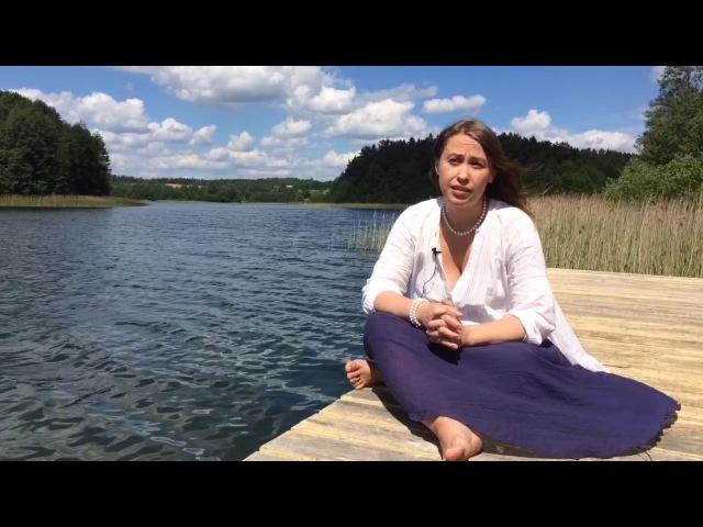 Диана Ибрагимова о доульстве, беременности и гимнастике Рождение Звезды