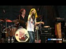 The Black Crowes performs Remedy at Gathering of the Vibes Music Festival 2013