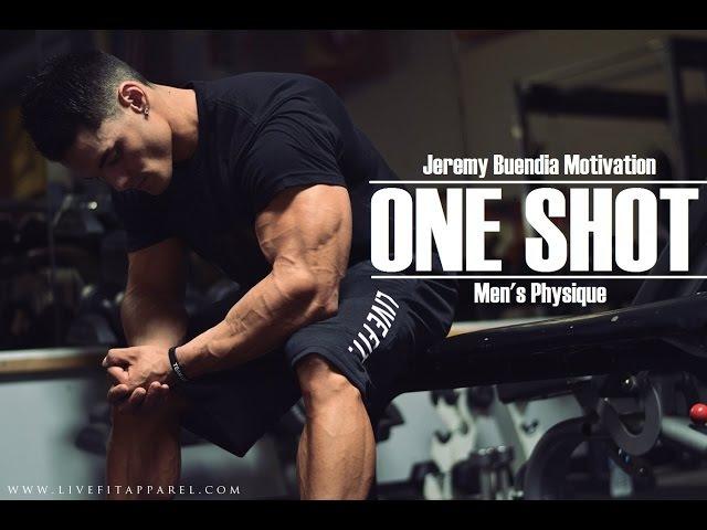 Men's Physique Motivation 2017