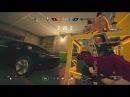 Rainbow 6 - No skill.. Just luck 🙏 4
