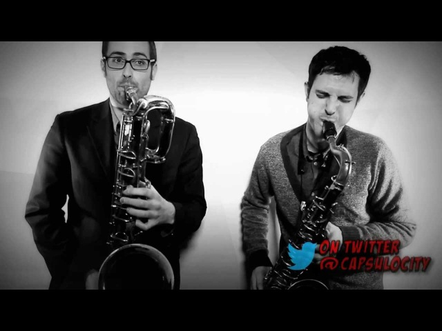 Line for Lyons - Tony Lustig Lucas Pino (Saxophone)