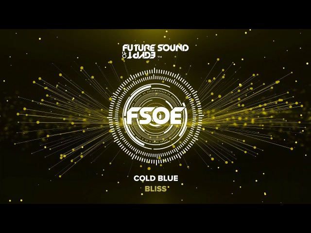 Cold Blue - Bliss