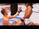Instant Karma in MMA