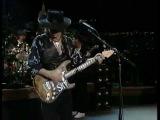 Stevie Ray Vaughan - Voodoo Child (One Night In Texas)