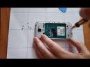 Разбор Samsung GT-I9192 Galaxy S4 Mini Duos