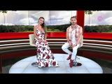 Анна Седокова - Стол заказов на RU TV (06.07.2017)