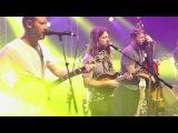 Greensky Bluegrass Living Over  Official Video