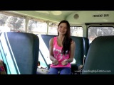Fun on the Bus With Looners