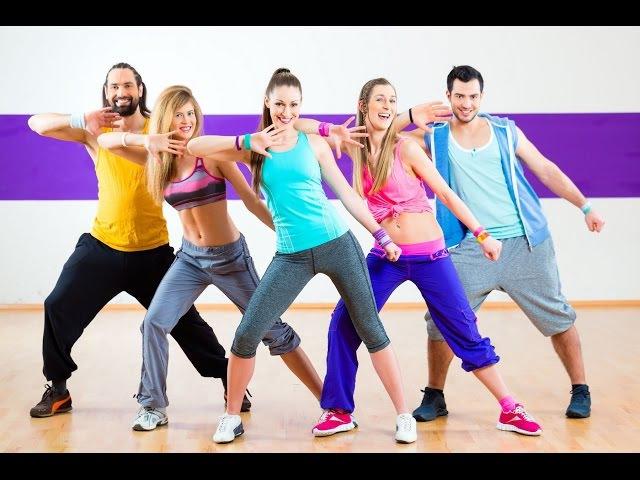 Зумба фитнес видео уроки для похудения (3)   Быстрая диета
