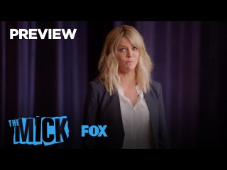 Preview: Mickey Is Out Of Her League | Season 1 Ep. 6 | THE MICK