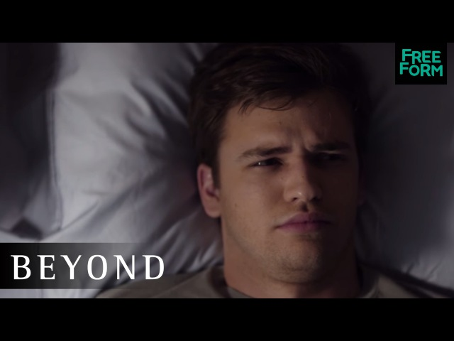 Beyond | Season 1, Episode 4: An Unexpected Guest | Freeform