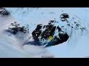 Загадочные объекты в Антарктиде