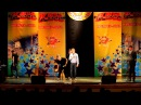 Сборная Смоленска (Смоленск) (1/4 приветствие Премьер-Лига КВН Минска 2017)