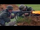 Реконструкция битвы за Воронеж 1941-1942 г / WWII reconstruction