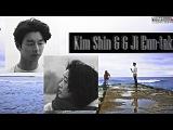 Kim Shin & & Ji Eun-tak ||  Stay With Me (ep 1)