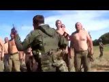 скачущие укропы каратели  #coub, #коуб