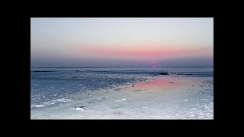 Солёные и грязевые озёра России - альтернатива Мертвому морю Израиля.