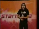 black metal idol