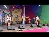 ВИА Крапива Рябина Live