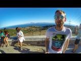 GoPro Spain Portugal Travel selfie vacation Trip Summer Русские туристы в Испании и Португалии