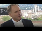 Inferno - Dan Brown Talks about the Hall of 500 Scene
