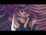 Ariana Grande - How Will I Know Queen Of The Night (Whitney Houston Tribute)