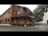 ДО Выгоновский - экстерьеры дома охотника, Беловежская пуща