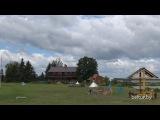 ДО Выгоновский - площадки для шашлыков, Беловежская пуща